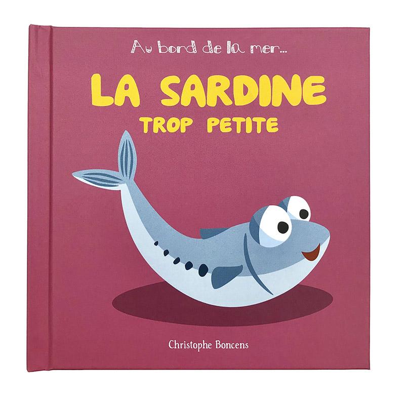 la-sardine