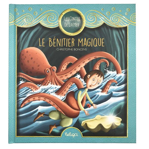Le Bénitier Magique