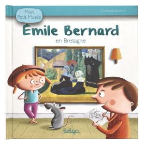 EMILE BERNARD EN BRETAGNE