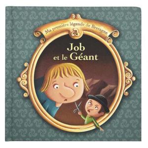 Job et le Géant