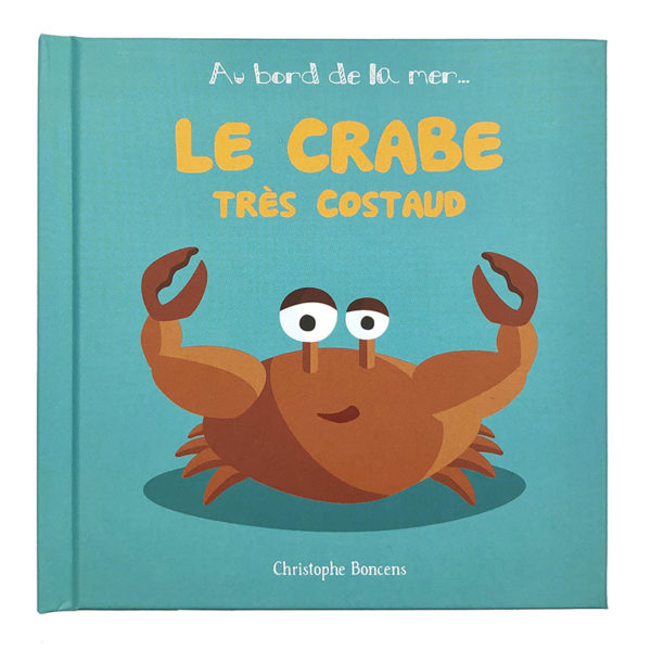 Le crabe