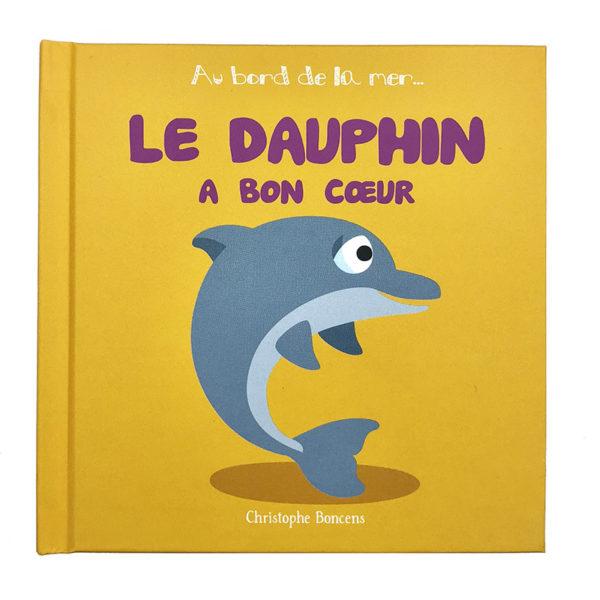 LE DAUPHIN A BON CŒUR