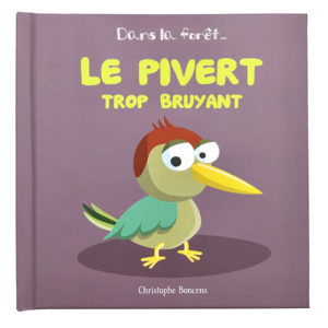 LE PIVERT TOP BRUYANT