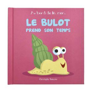 LE BULOT PREND SON TEMPS