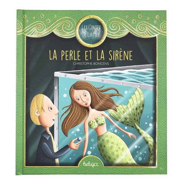 La Perle et la Sirène