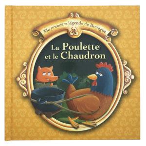 La Poulette et le Chaudron