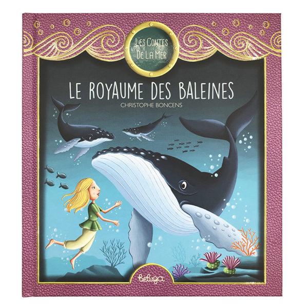 Le Royaume des Baleines