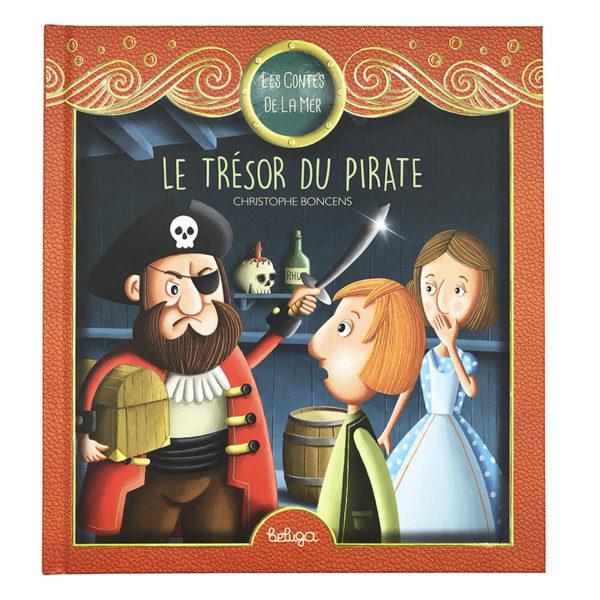 Le Trésor du Pirate