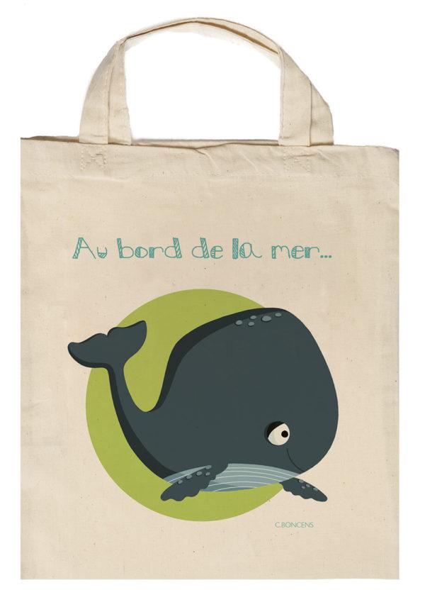 le sac baleine