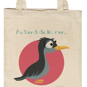 le sac cormoran