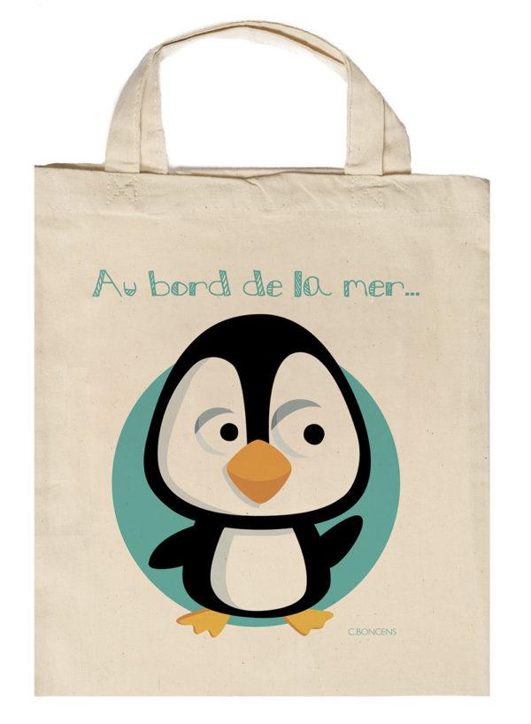 le sac pingouin