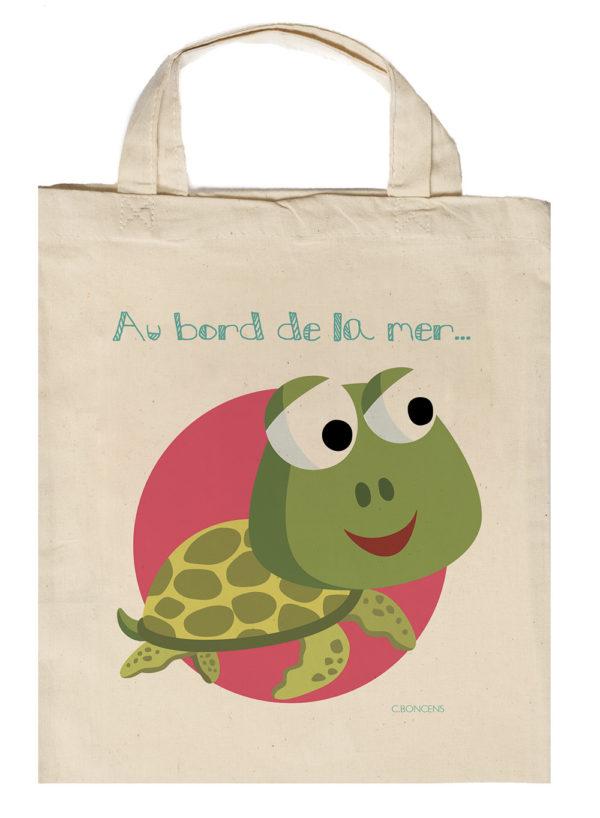 le sac tortue